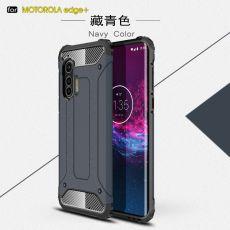 LN suojakuori Motorola Edge+ Dark Blue