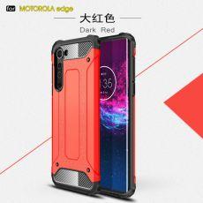 LN suojakuori Motorola Edge red
