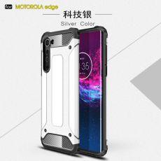 LN suojakuori Motorola Edge silver