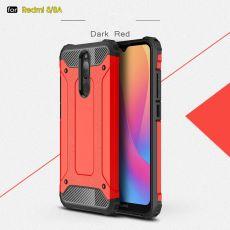 LN suojakuori Xiaomi Redmi 8 red