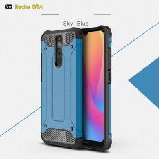 LN suojakuori Xiaomi Redmi 8 blue