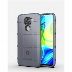 LN Rugged Shield Redmi Note 9 Grey