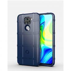 LN Rugged Shield Redmi Note 9 Blue