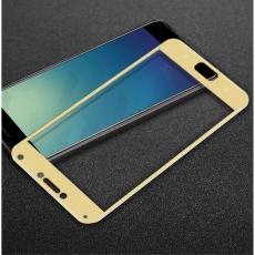 """IMAK ZenFone 4 Max 5.5"""" ZC554KL lasikalvo gold"""