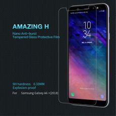 Nillkin Amazing H lasikalvo Galaxy A6+ 2018