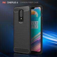 Luurinetti TPU-suoja OnePlus 6 black
