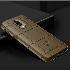 Luurinetti Rugger Shield OnePlus 6T brown