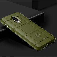 Luurinetti Rugger Shield OnePlus 6T green