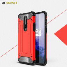 LN suojakuori OnePlus 8 red