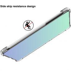 IMAK läpinäkyvä Pro TPU-suoja OnePlus Nord N10 5G