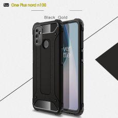 LN suojakuori OnePlus Nord N100 black