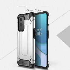 LN suojakuori OnePlus 9 Pro Silver