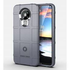 LN Rugged Shield Nokia 5.3 Grey