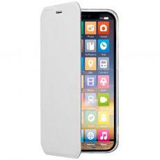 Screenor Clever suojalaukku iPhone 12 Mini white