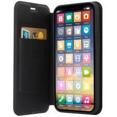 Screenor Clever suojalaukku iPhone 13 black