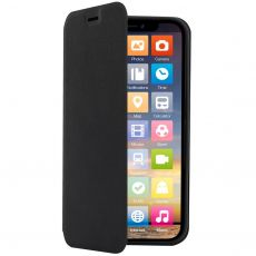 Screenor Clever suojalaukku iPhone 12/12 Pro black