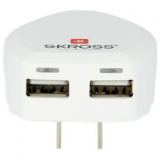 SKross US-USB-laturi