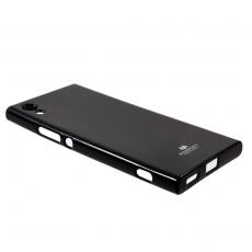 Goospery Xperia XA1 TPU-suoja black