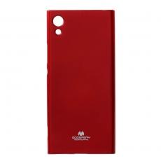 Goospery Xperia XA1 TPU-suoja red