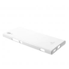 Goospery Xperia XA1 TPU-suoja white