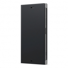 Sony Xperia XZ1 Style Cover SCSG50 black