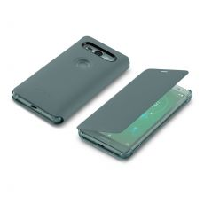 Sony Xperia XZ2 Compact Style Stand Cover green