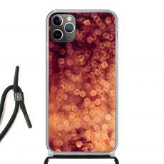 Suojakuori kantohihnalla omalla kuvalla iPhone 11 Pro Max
