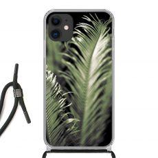 Suojakuori kantohihnalla omalla kuvalla iPhone 11