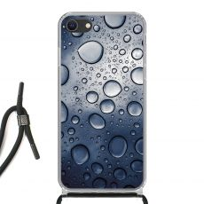 Suojakuori kantohihnalla omalla kuvalla iPhone 7/8/SE 2020