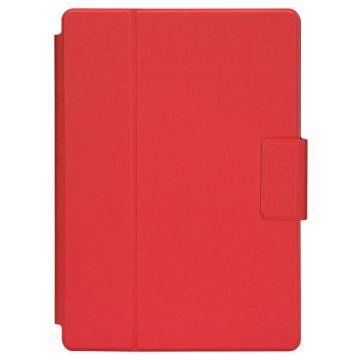 """Targus SafeFit universaali kotelo 9-10.5"""" red"""