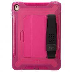 Targus SafePort Rugged Case iPad 9.7 17/18 pink