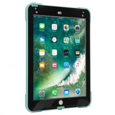 Targus SafePort Rugged Case iPad 9.7 17/18 teal