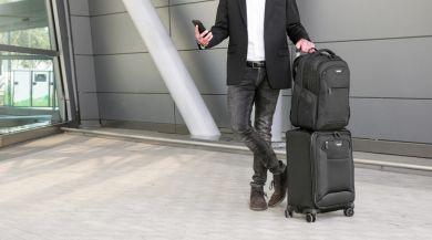 """Targus Corporate Traveller Roller 15.6"""""""