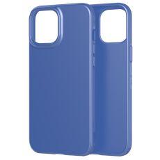 Tech21 Evo Slim iPhone 12/12 Pro blue