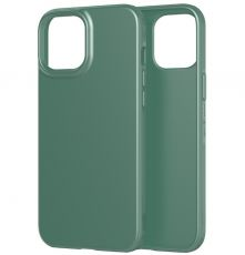 Tech21 Evo Slim iPhone 12 Mini green