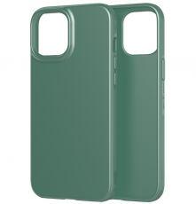 Tech21 Evo Slim iPhone 12/12 Pro green