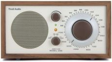 Tivoli Audio Model One Radio walnut
