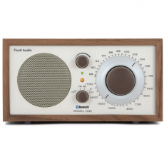 Tivoli Audio Model One BT-Radio walnut