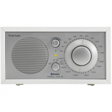 Tivoli Audio Model One BT-Radio white