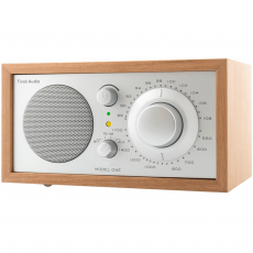 Tivoli Audio Model One Radio cherry