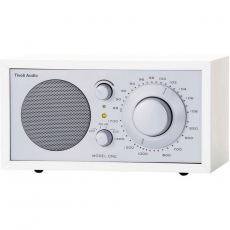 Tivoli Audio Model One Radio white