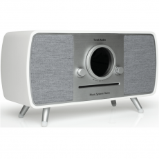 Tivoli Audio Music System Home white