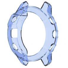 LN TPU-suoja Garmin Fenix 6/6 Pro blue