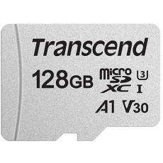 Transcend microSDXC 95R/45W 128GB