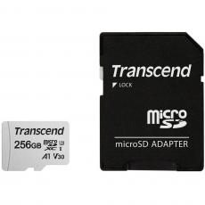 Transcend microSDXC 95R/45W 256GB
