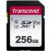 Transcend SDXC 95R/45W 256GB