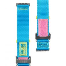 UAG Apple Watch 42/44 mm Active LE blue/pink
