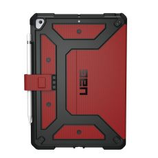 UAG Metropolis Apple iPad 10.2 red
