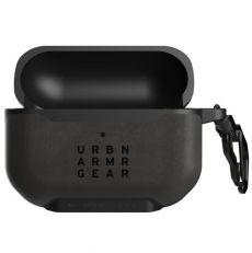 UAG Metropolis nahkakotelo Apple AirPods Pro black