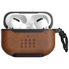 UAG Metropolis nahkakotelo Apple AirPods Pro brown
